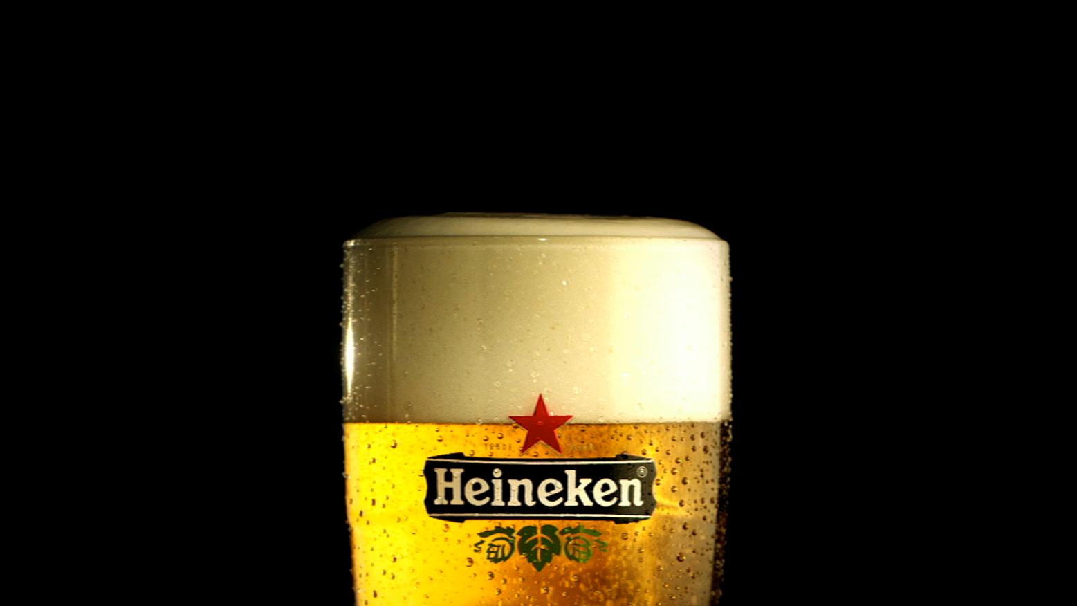 Heineken - Yeast
