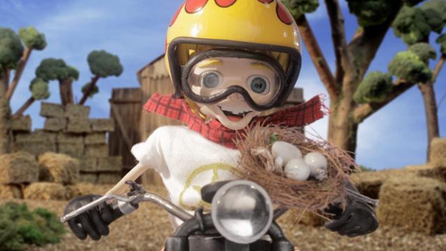 CiTV- My Motorbike