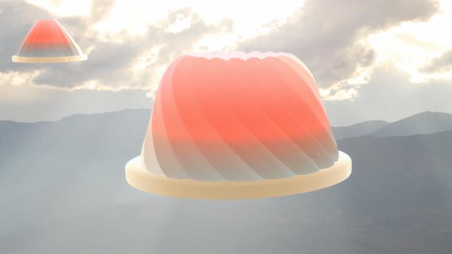 Flying Jellies