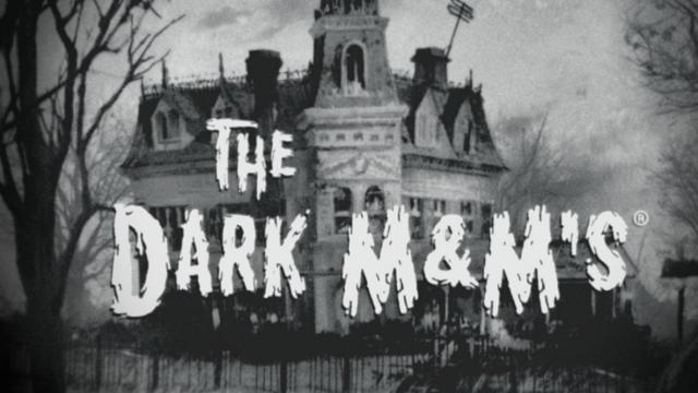 M&M's - Dark