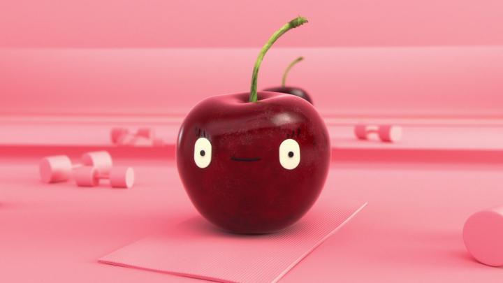 Onken - Cherry
