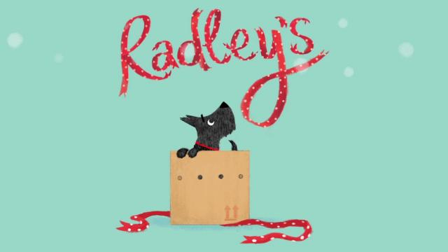Radley - 12 Days of Christmas