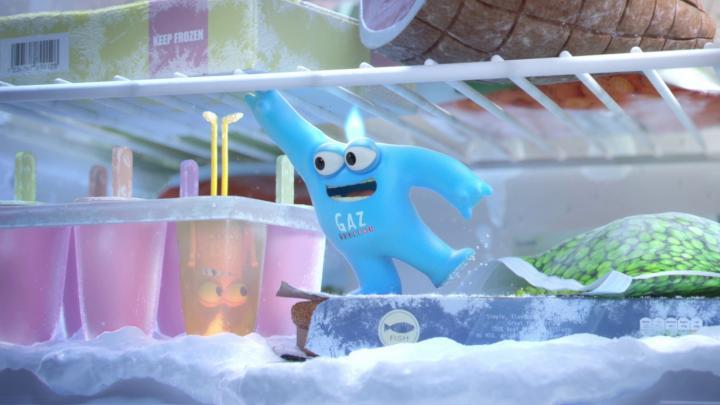 Smart Energy GB - Freezer