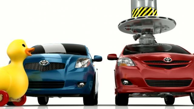 Toyota - Chase